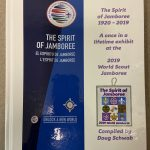 Scouting Hot Finds Radio #90 Spirit of Jamboree with Doug Schwab
