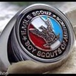 Making a Fortune on Fake Eagle Scout Rings