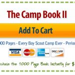 The Camp Book II - The Definitive Guide To Boy Scout Camps