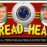 Thread Heads Episode #2: Tips For Saving $ With The USPS