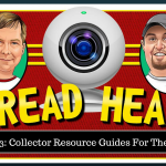 Thread Heads Episode #3: Collector Resource Guides For The Hobby