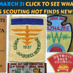 Tuesday Scouting Hot Finds Newsletter March 21, 2017
