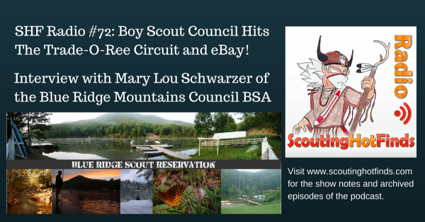 SCOUTING HOT FINDS RADIO EPISODE #72