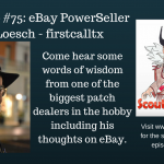 SHF Radio #75: eBay Powerseller Nick Loesch - firstcalltx