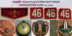 Friday Scouting Hot Finds Newsletter April 03, 2020