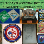 Sunday Scouting Hot Finds Newsletter March 29, 2020