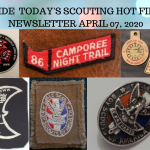 Tuesday Scouting Hot Finds Newsletter April 07, 2020