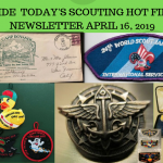 Tuesday Scouting Hot Finds Newsletter April 16, 2019