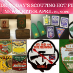 Tuesday Scouting Hot Finds Newsletter April 21, 2020