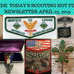Tuesday Scouting Hot Finds Newsletter April 23, 2019