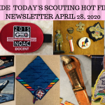 Tuesday Scouting Hot Finds Newsletter April 28, 2020