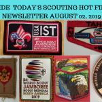 Friday Scouting Hot Finds Newsletter August 02, 2019