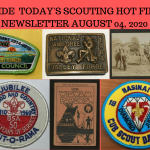 Tuesday Scouting Hot Finds Newsletter August 04, 2020