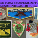 Friday Scouting Hot Finds Newsletter August 07, 2020