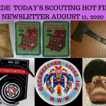 Tuesday Scouting Hot Finds Newsletter August 11, 2020