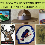 Sunday Scouting Hot Finds Newsletter August 16, 2020