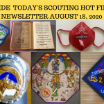 Tuesday Scouting Hot Finds Newsletter August 18, 2020