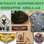 Sunday Scouting Hot Finds Newsletter April 8, 2018
