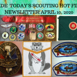 Tuesday Scouting Hot Finds Newsletter April 10, 2018