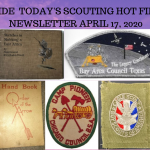 Tuesday Scouting Hot Finds Newsletter April 17, 2018