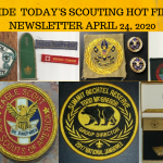 Tuesday Scouting Hot Finds Newsletter April 24, 2018