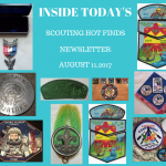 Friday Scouting Hot Finds Newsletter August 11, 2017