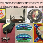 Friday Scouting Hot Finds Newsletter December 04, 2020