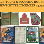 Tuesday Scouting Hot Finds Newsletter December 4, 2018