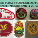 Sunday Scouting Hot Finds Newsletter December 06, 2020