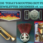 Sunday Scouting Hot Finds Newsletter December 08, 2019