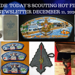 Friday Scouting Hot Finds Newsletter December 11, 2020