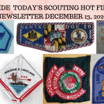 Sunday Scouting Hot Finds Newsletter December 13, 2020