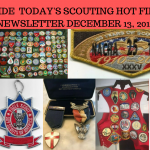 Friday Scouting Hot Finds Newsletter December 13, 2019