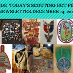 Tuesday Scouting Hot Finds Newsletter December 14, 2018