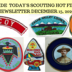 Tuesday Scouting Hot Finds Newsletter December 15, 2020