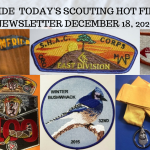 Friday Scouting Hot Finds Newsletter December 18, 2020