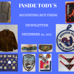 Friday Scouting Hot Finds Newsletter December 29, 2017