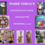 Sunday Scouting Hot Finds Newsletter December 31, 2017