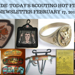 Sunday Scouting Hot Finds Newsletter February 17, 2019