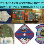 Tuesday Scouting Hot Finds Newsletter February 04, 2020