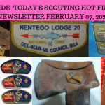 Friday Scouting Hot Finds Newsletter February 07, 2020