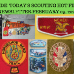 Sunday Scouting Hot Finds Newsletter February 09, 2020