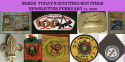 Tuesday Scouting Hot Finds Newsletter February 11, 2020