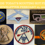 Tuesday Scouting Hot Finds Newsletter February 25, 2020