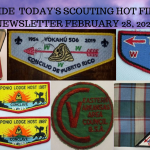 Sunday Scouting Hot Finds Newsletter February 28, 2021