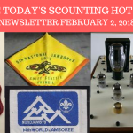 Friday Scouting Hot Finds Newsletter February 2, 2018