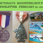 Tuesday Scouting Hot Finds Newsletter February 20, 2018
