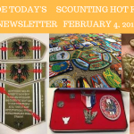 Sunday Scouting Hot Finds Newsletter February 4, 2018