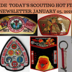 Tuesday Scouting Hot Finds Newsletter January 05, 2021