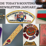Sunday Scouting Hot Finds Newsletter January 10, 2021